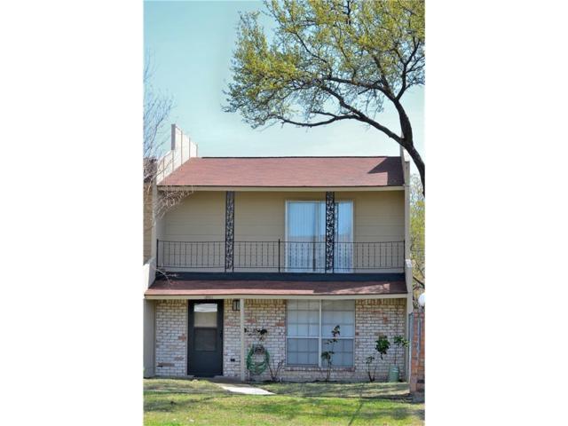 1825 Ridgeview Street, Mesquite, TX 75149 (MLS #13733511) :: Van Poole Properties