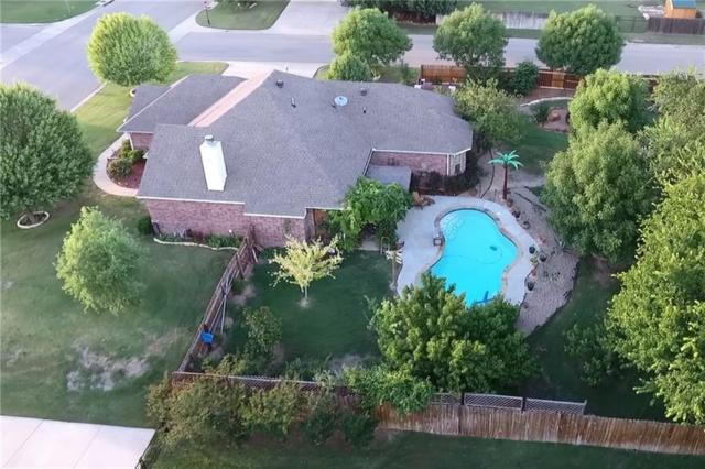 322 Mitchell Boulevard, Weatherford, TX 76087 (MLS #13733512) :: Potts Realty Group
