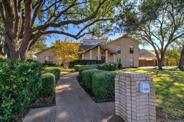 1132 Pebble Beach Drive, Mansfield, TX 76063 (MLS #13733516) :: The FIRE Group at Keller Williams
