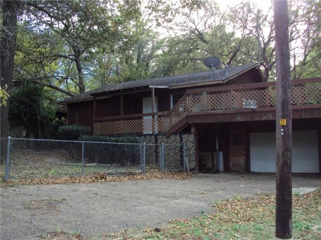 425 Briar Grove, Murchison, TX 75778 (MLS #13733526) :: The Real Estate Station