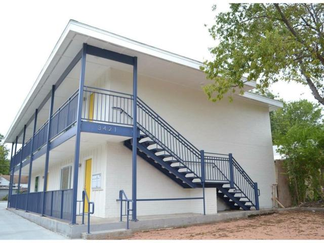 3421 W 5th Street B, Fort Worth, TX 76107 (MLS #13733530) :: The Real Estate Station
