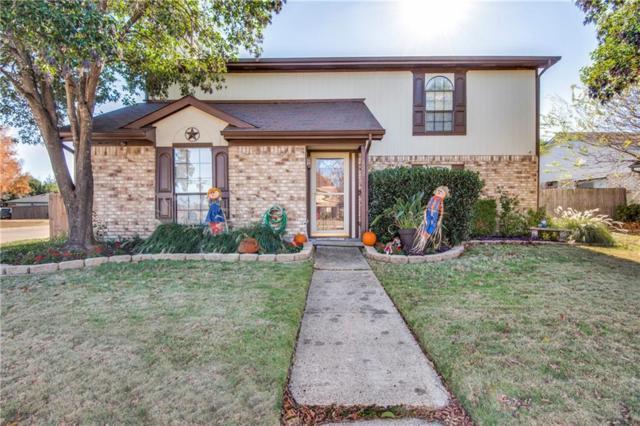 800 Whitehall Drive, Plano, TX 75023 (MLS #13733538) :: Kimberly Davis & Associates