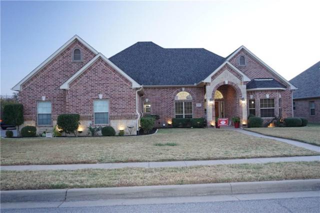 1042 Alexis Drive, Pottsboro, TX 75076 (MLS #13733544) :: Team Hodnett