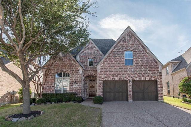7817 Roland Drive, Mckinney, TX 75070 (MLS #13733561) :: Kimberly Davis & Associates