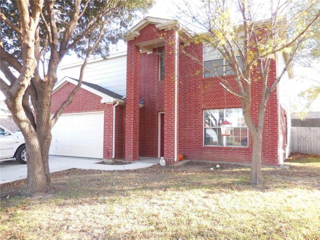 913 Wintercreek Drive, Denton, TX 76210 (MLS #13733572) :: Team Tiller