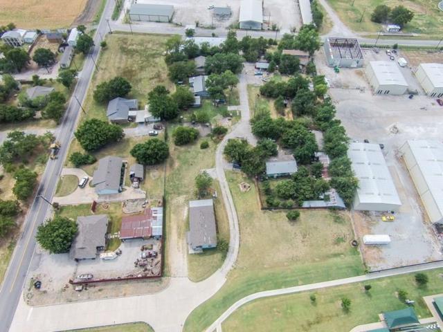 301 S Mckinley Street, Prosper, TX 75078 (MLS #13733593) :: Kimberly Davis & Associates