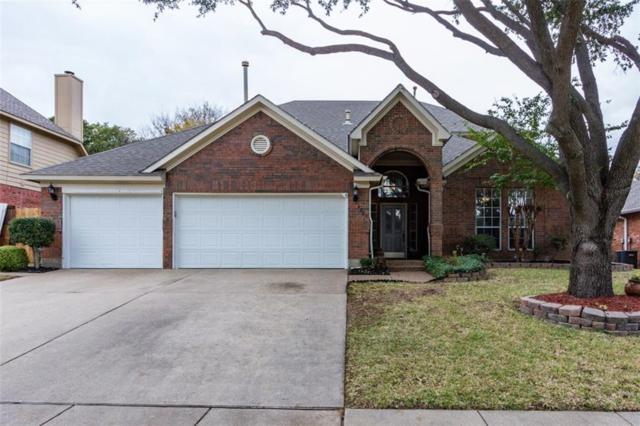 4225 Addington Place, Flower Mound, TX 75028 (MLS #13733604) :: Team Tiller