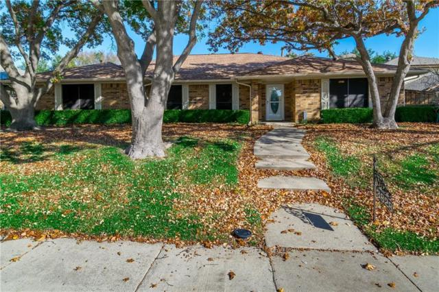 3828 Santiago Drive, Plano, TX 75023 (MLS #13733614) :: Kimberly Davis & Associates