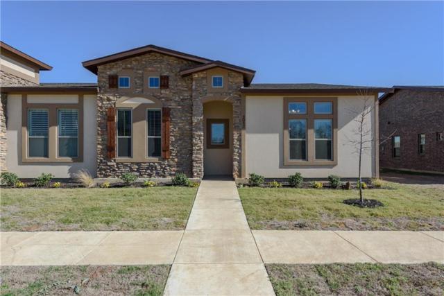 3042 Solano, Denton, TX 76207 (MLS #13733630) :: Team Tiller