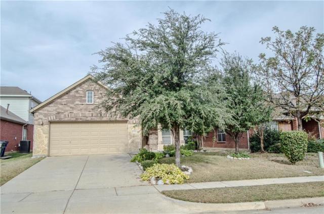2345 Evening Song Drive, Little Elm, TX 75068 (MLS #13733643) :: Kimberly Davis & Associates