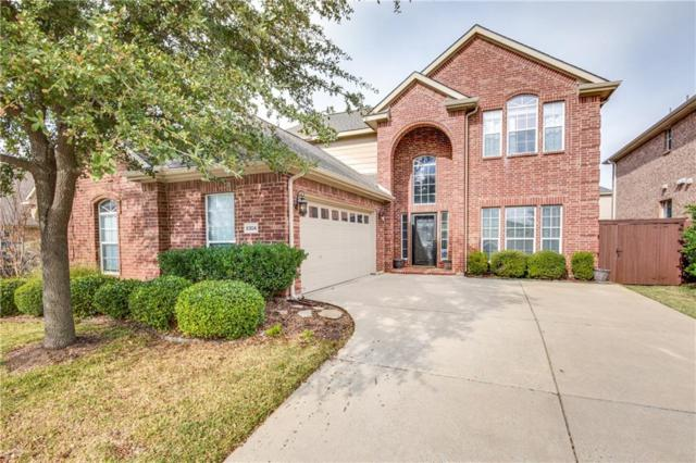 8304 Elk Mountain Trail, Mckinney, TX 75070 (MLS #13733676) :: The Rhodes Team
