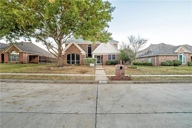 1335 Summertime Trail, Lewisville, TX 75067 (MLS #13733731) :: Kindle Realty