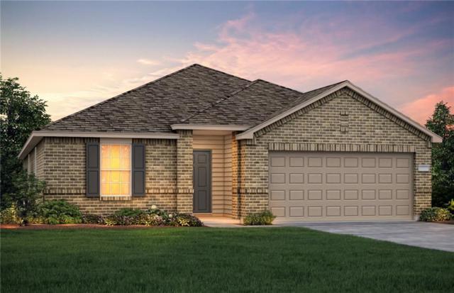 3117 Montserrat Creek Drive, Little Elm, TX 75068 (MLS #13733773) :: Kimberly Davis & Associates