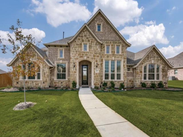 349 Redstone, Sunnyvale, TX 75182 (MLS #13733790) :: Exalt Realty