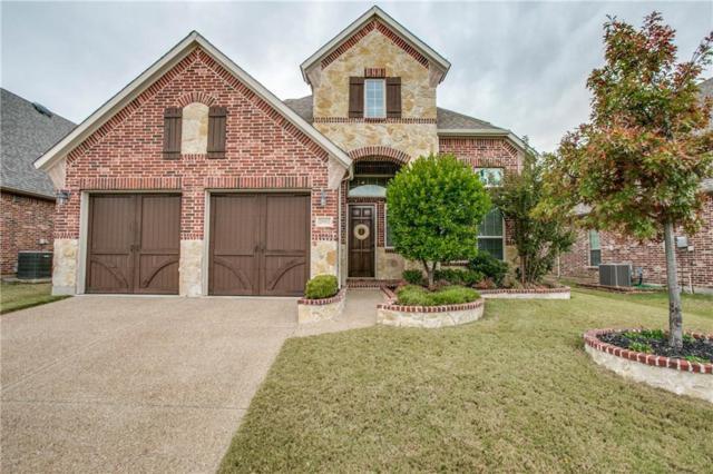 2892 Reynolds Lane, Frisco, TX 75033 (MLS #13733814) :: Kimberly Davis & Associates