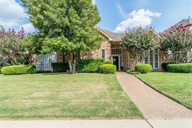7008 Barbican, Plano, TX 75025 (MLS #13733823) :: Frankie Arthur Real Estate