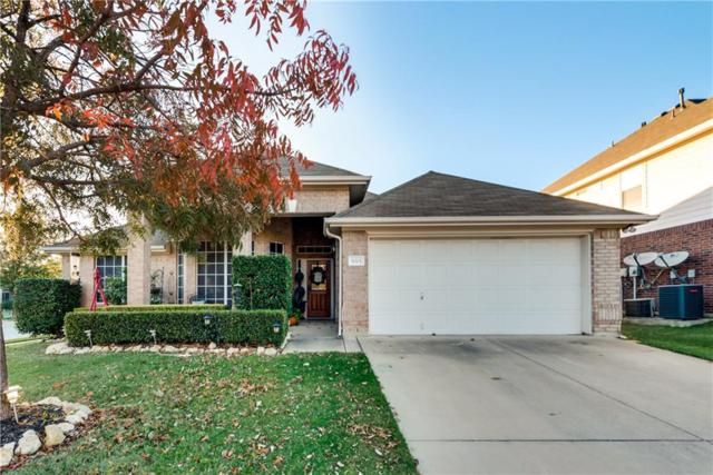 9001 Morning Meadow Drive, Fort Worth, TX 76244 (MLS #13733848) :: The FIRE Group at Keller Williams