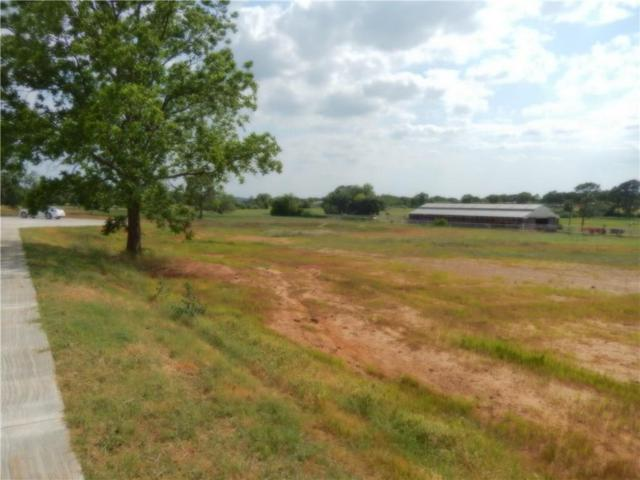 6920 Chestnut Ridge Drive, Argyle, TX 76226 (MLS #13733868) :: MLux Properties