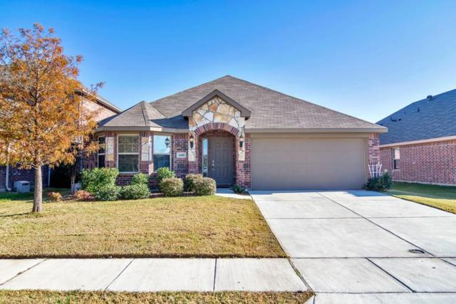 2400 Eppright Drive, Little Elm, TX 75068 (MLS #13733945) :: Kindle Realty