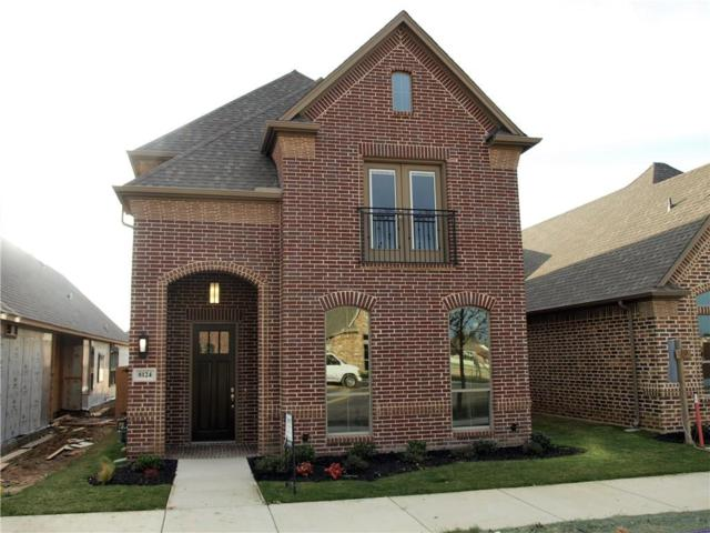 8124 Snow Egret Way, Fort Worth, TX 76118 (MLS #13734009) :: Potts Realty Group