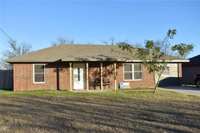 400 S 1st Street, Sanger, TX 76266 (MLS #13734074) :: Kindle Realty