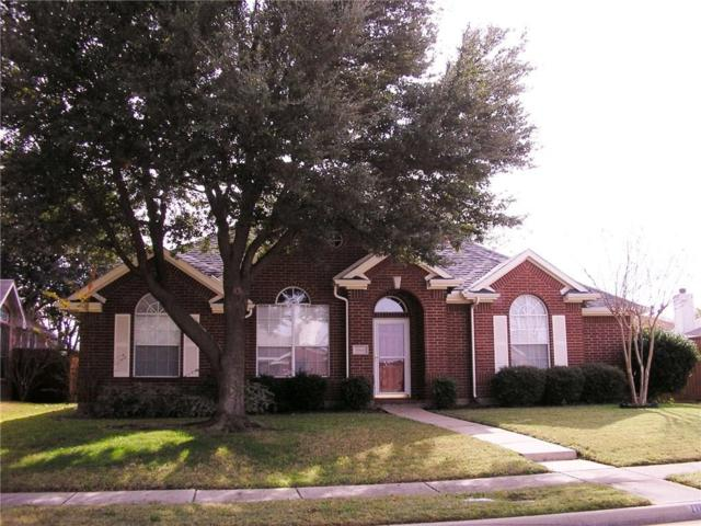 10611 Copperwood, Frisco, TX 75035 (MLS #13734087) :: Kindle Realty