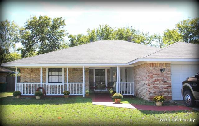 1616 Highpoint Drive, Lewisville, TX 75077 (MLS #13734104) :: Kindle Realty