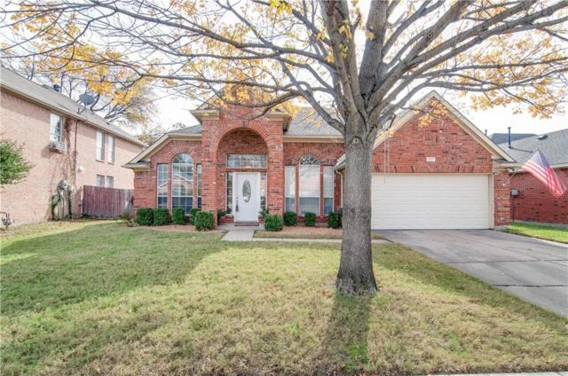 804 Snapdragon Lane, Plano, TX 75075 (MLS #13734108) :: Team Tiller