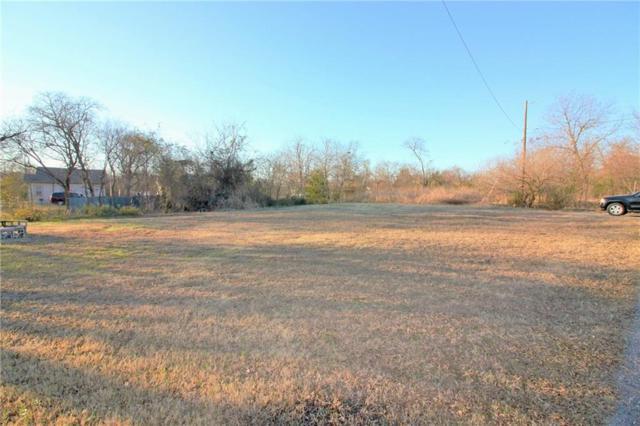 3417 Crockett Street, Greenville, TX 75401 (MLS #13734139) :: Team Hodnett