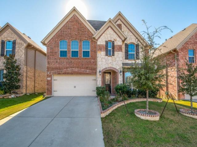 2336 Ranchview Drive, Little Elm, TX 75068 (MLS #13734144) :: Potts Realty Group