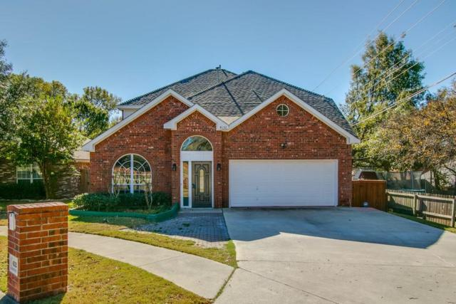 4132 Conflans Road, Irving, TX 75061 (MLS #13734159) :: The FIRE Group at Keller Williams
