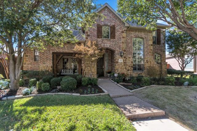 4008 Morning Star Road, Plano, TX 75024 (MLS #13734162) :: Team Tiller