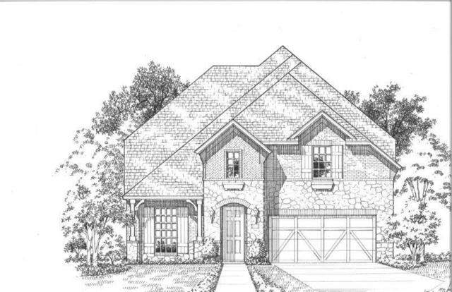 2313 St. Mary Lane, Mckinney, TX 75071 (MLS #13734178) :: Kimberly Davis & Associates