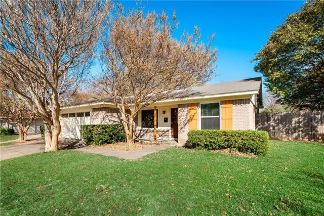 616 Bedford Drive, Richardson, TX 75080 (MLS #13734222) :: Kimberly Davis & Associates