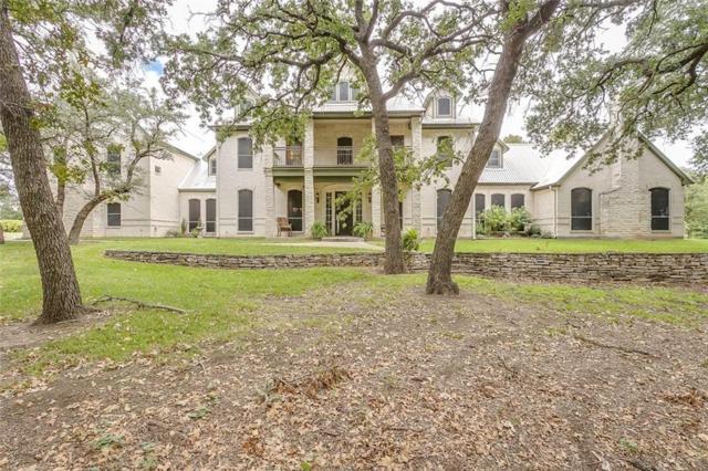 4150 Fm 920, Weatherford, TX 76088 (MLS #13734246) :: MLux Properties