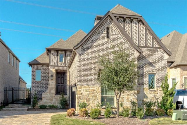 730 English Channel Lane, Lewisville, TX 75056 (MLS #13734254) :: Kindle Realty