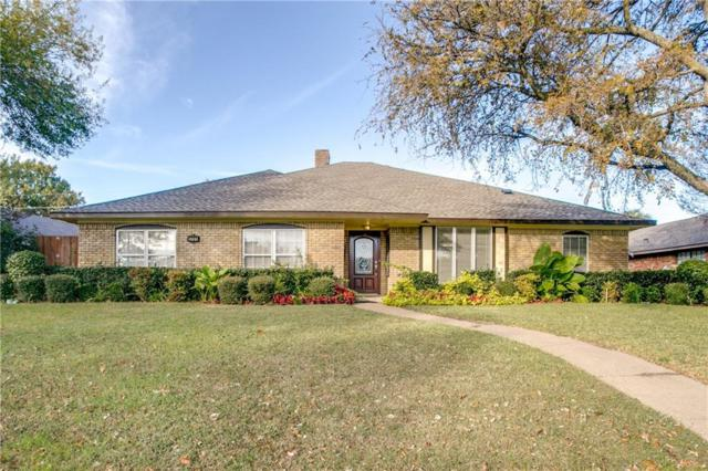3101 Parkside Drive, Plano, TX 75075 (MLS #13734315) :: The Rhodes Team