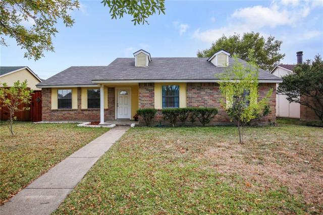 5640 Painter Street, The Colony, TX 75056 (MLS #13734317) :: Kindle Realty