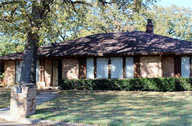 2410 Knightsbridge Street, Grand Prairie, TX 75050 (MLS #13734332) :: The FIRE Group at Keller Williams