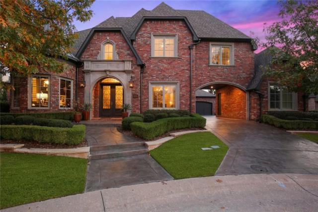 6305 Carmel Falls Court, Mckinney, TX 75070 (MLS #13734334) :: The Rhodes Team