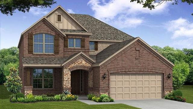 1016 Mufasa Lane, Mckinney, TX 75071 (MLS #13734340) :: The Rhodes Team