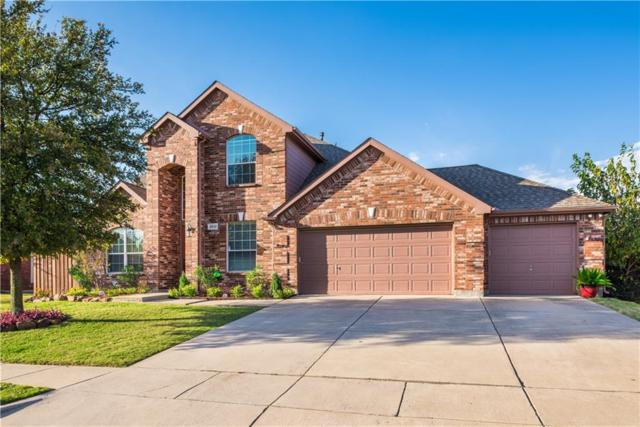 2432 Bridgeport Drive, Little Elm, TX 75068 (MLS #13734343) :: Kindle Realty