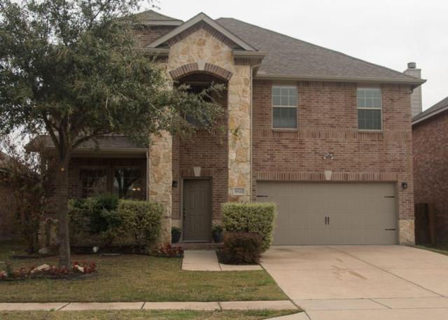 8820 Noontide Drive, Fort Worth, TX 76179 (MLS #13734353) :: Team Hodnett