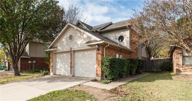950 Sylvan Creek Drive, Lewisville, TX 75067 (MLS #13734382) :: Kindle Realty