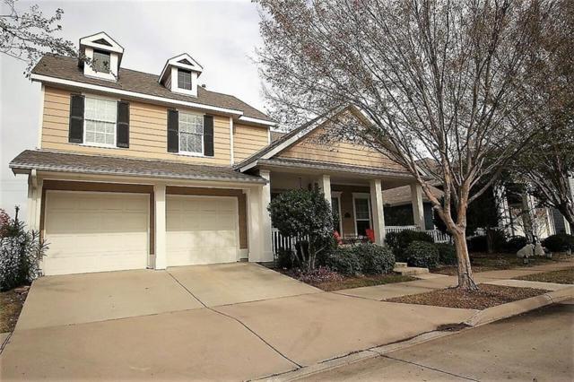 1019 Charleston Lane, Savannah, TX 76227 (MLS #13734389) :: MLux Properties