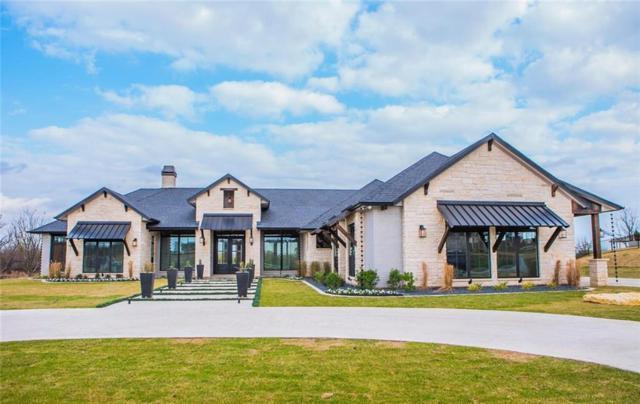 6405 Starlight Ranch Road, Godley, TX 76044 (MLS #13734396) :: Magnolia Realty