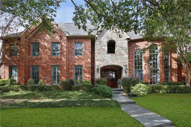 6305 Dysart Circle, Dallas, TX 75214 (MLS #13734413) :: Team Tiller