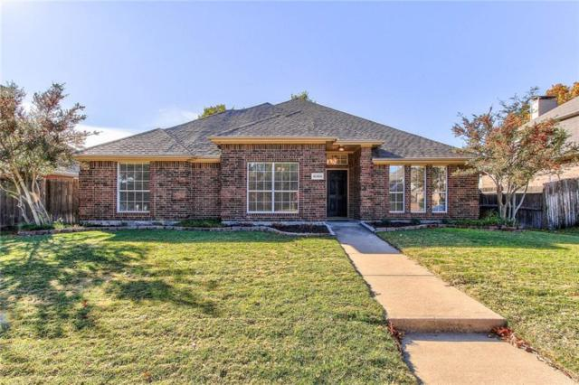 10305 Hunter Run, Frisco, TX 75035 (MLS #13734467) :: Kindle Realty