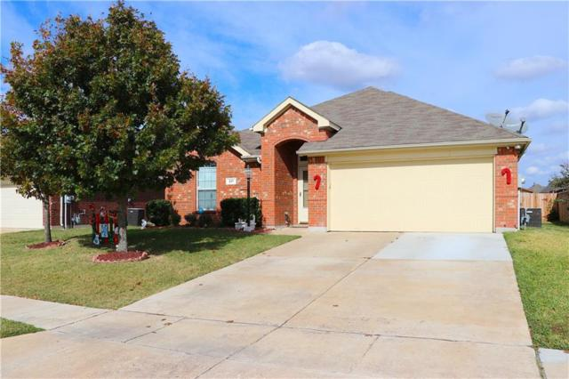 217 Arabian Road, Waxahachie, TX 75165 (MLS #13734511) :: The FIRE Group at Keller Williams