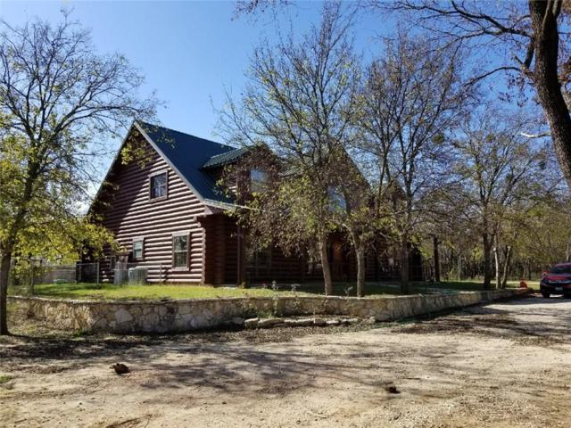 841 County Rd 904, Joshua, TX 76058 (MLS #13734529) :: The FIRE Group at Keller Williams